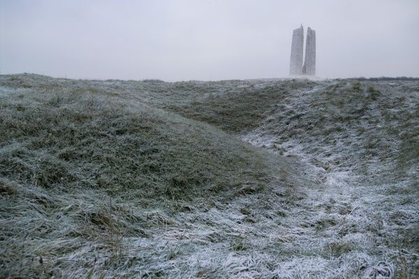 Fields of Battle - Vimy