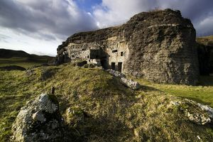 Fort de Douaument - Verdun battlefield